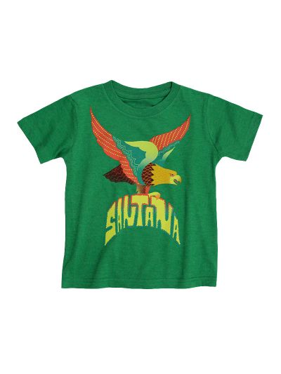 Santana - Aguila Eagle Toddler Tee