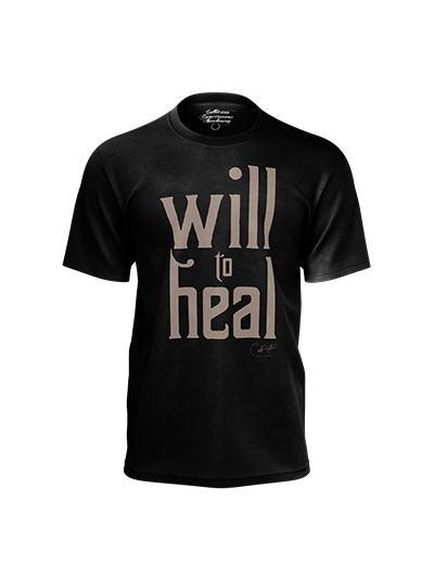 Santana - Will To Heal T-Shirt