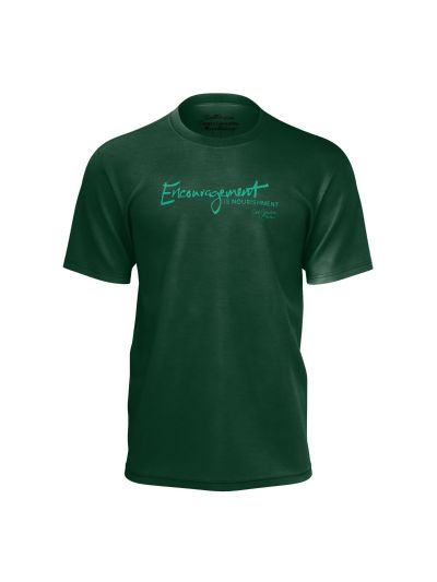 Santana - Encouragement T-Shirt