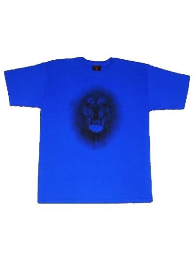 Supernatural Santana - Lion Youth Sized T-Shirt